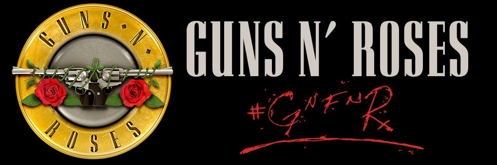 Guns N Roses Not In This Lifetime Mercedes Benz Superdome